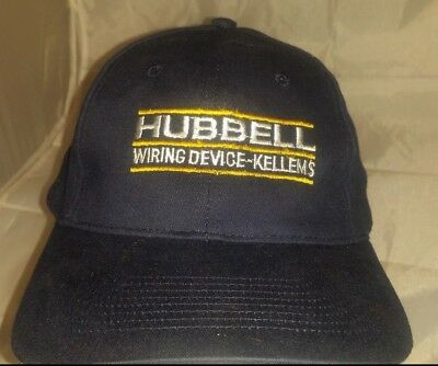 vintage hat device 55 00 picclick rh picclick com Hubbell Wiring Devices Marine 220 Volt Hubbell Wiring Devices