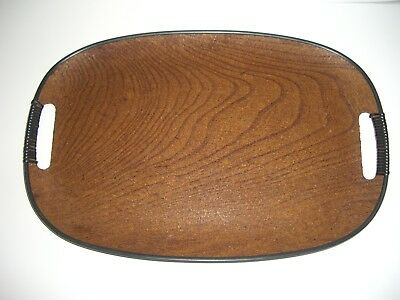 Modern serving tray Coffee Table Vintage Mid Century Modern Japan Retro Serving Trays Hard To Find Picclick Vintage Mid Century Modern Japan Retro Serving Trays Hard To Find