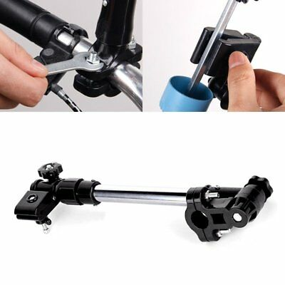New Umbrella Holder Mount Stand Handle for Baby Pram Bicycle Stroller Chair MB