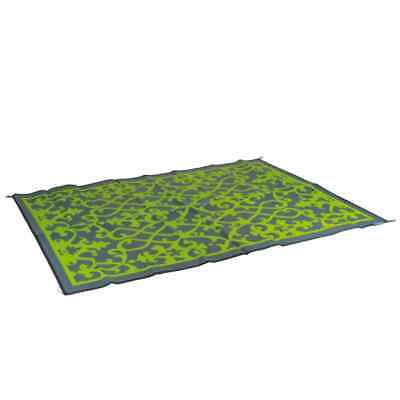 Alfombra Exterior Picnic Camping Chill Mat Lounge 2,7x2 Verde Bo-Leisure 4271022