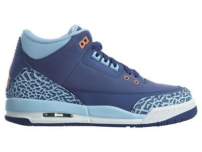 new products 75e17 6d11c NIKE AIR JORDAN 3 Retro GG Youth/Womens 441140 506 Multiple Sizes