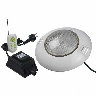 Ubbink Kit Foco Luz LED para Piscina con Mando a Distancia Luces 406 7504613