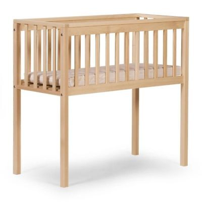 CHILDWOOD Cuna Dimensiones 40x90 cm Material Haya Natural Color Natural CRNS