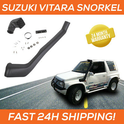 Snorkel / Schnorchel for Suzuki Vitara since 01.91 to 12.99 Raised Air Intake