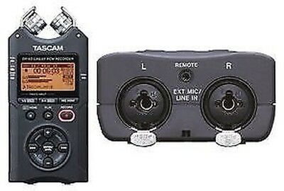 tragbar Recorder 48V PHANTOMSPEISUNG Audio visuelles - rv76445