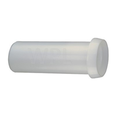 PIPE INSERT / LINER* MDPE Plastic Compression Fitting Water Pipe WRAS Connector