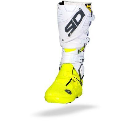 Sidi Crossfire 3 SRS Limited Edition TC222 2018 Cairoli MX Motocross Boots