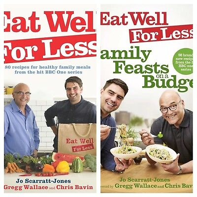 *PDF* Eat Well For Less both Books on PDF (Read Description)