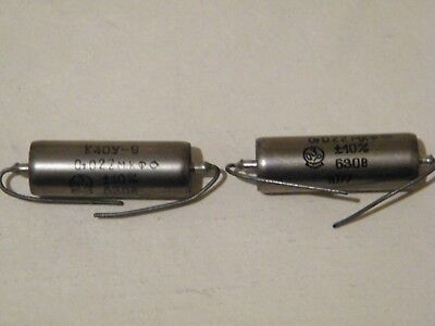 3 x 0.022uF 22nF  630V K40Y-9 GUITAR TONE UPGRADE PIO CAPACITOR  ◊ (Diamond).