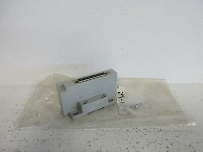 Numatics 239-1180 New-No Box 37 Pin Sub-D Connector 2391180