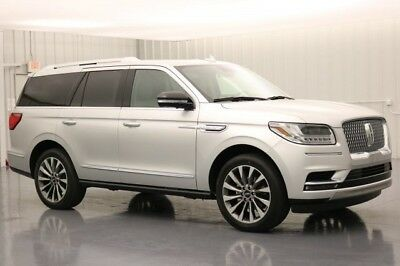 Lincoln Navigator SELECT 4X4 PANORAMIC ROOF NAV 360 CAMERA ADAPTIVE SUSPENSION CCD ADAPTIVE SUSPENSION POWER LIFTGATE WIRELESS CHARGING PAD