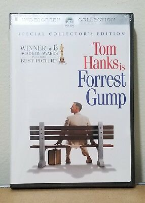 Forrest Gump Special Collector's Edition (NEW)