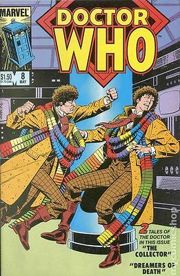 Doctor Who Digital Comic Collection Disk