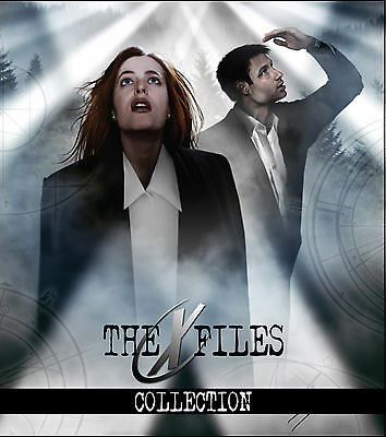 The X-Files Digital Comic Collection Disk