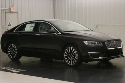 Lincoln MKZ/Zephyr BLACK LABEL CHALET THEME SEDAN MSRP $52218 VENTIAN LEATHER SEATING ALCANTARA HEADLINER PANORAMIC ROOF