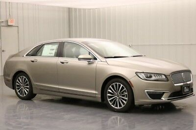 Lincoln MKZ/Zephyr PREMIERE 2.0 6 SPEED AUTOMATIC SEDAN MSRP $37185 ONATA SPIN ALUMINUM TRIM LINCOLN CONNECT 4G MODEM WITH WIFI CAPABILITY