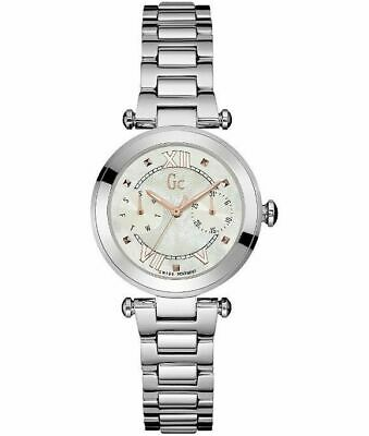 Gc Chic Guess Collection Y06010l1 By Lady Damenuhr Sport Hb2YeWED9I