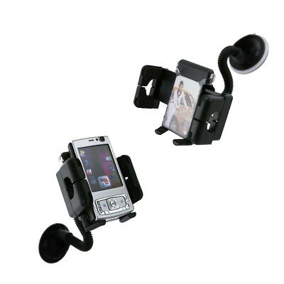 Car Cradle Mount Windscreen Holder Stand For Huawei Phones 2018