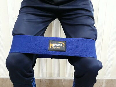 SQUAT STRETCH Activation Band | Squat & Deadlift Warm-up Band for Hips and Glute