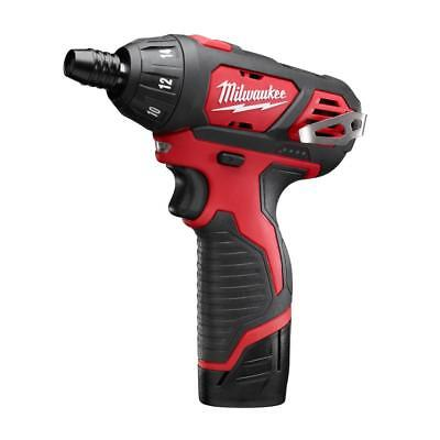 MILWAUKEE-2401-22 M12™ 1/4 in. Hex Screwdriver