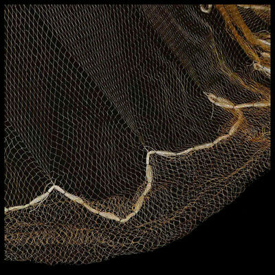 3.3m Nylon Monofilament Fish Gill Net Fish Net for Hand Casting Strong R5G4 RS