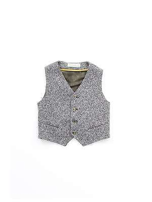 Gilet  Bambino Manuel Ritz Junior MR0088 Autunno/Inverno