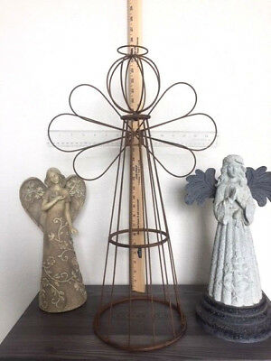 decorative home interiors 3 angels holding hands candle holder luke