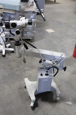 Circon Cabot Colposcope MM-6000