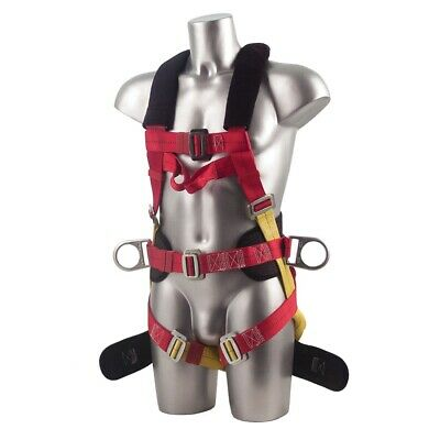 8-Point Harness FP18RER