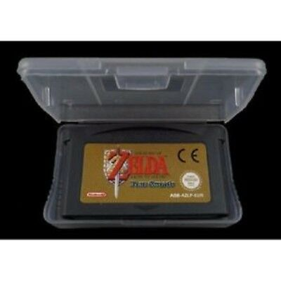 legend of Zelda A Link to the Past Four Swords for GBA /DS = EURO VERSION