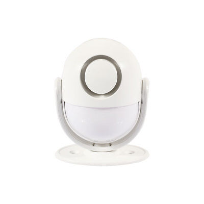 Home Security System Protable Premium Universal PIR 120DB Door Office Safety