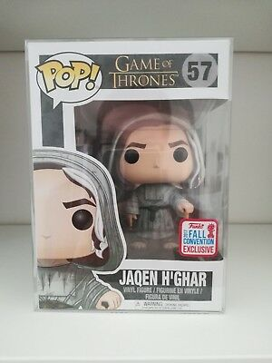 Funko Pop Jaqen H'Ghar 57 Game Of Thrones