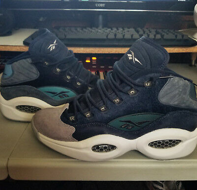 "15bd211bd2e REEBOK QUESTION MID Capsule ""Wind Chill (SZ 12) -  50.00"