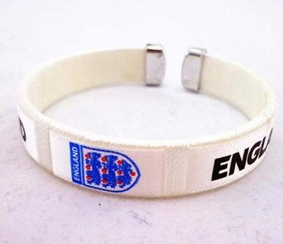 England World Cup Wristband - One size fits all