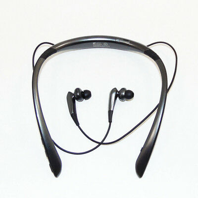 72dc97420f8 Samsung Level U Pro ANC Bluetooth Wireless Noise Cancelling Headphones,  Black