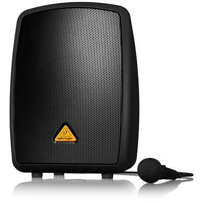 Behringer - MPA40BT - EUROPORT  All-In-One Portable Bluetooth PA System
