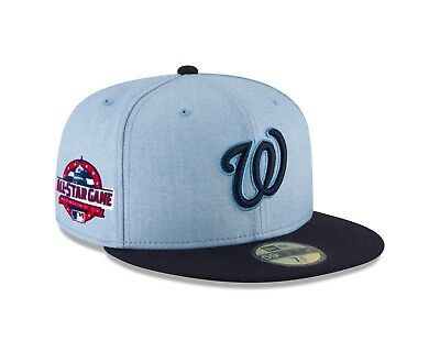 828c8d9b 71f6f f722c; usa washington nationals new era blue 2018 fathers day on  field 59fifty fitted hat 97d69 4a8ee