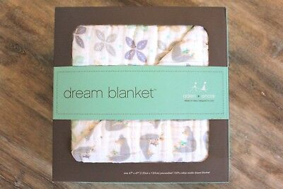 Aden and Anais Dream Blanket Magical Tale