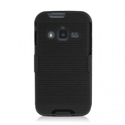 S Holster Combo Protective Case For Samsung Galaxy Rugby Pro I547