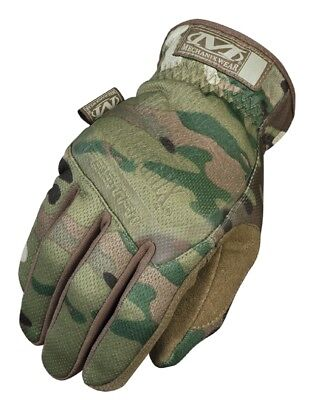 Mechanix Wear Handschuhe Fastfit