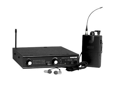 SHURE PSM 600 - Drahtloses individuelles Stereomonitorsystem - 5064658256559