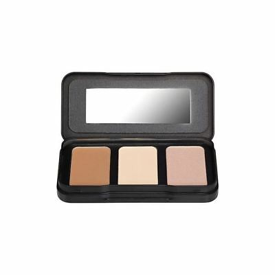 Barry M Feeling Cheeky Sculpting Palette (Pack of 4)