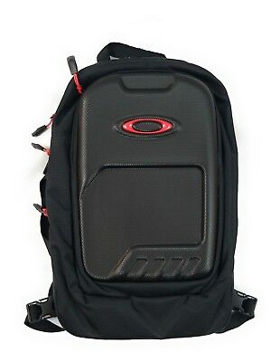 2606f23a52 Oakley Motion Tech 15 Backpack Work College Travel Tablet Computer Carry On  Nwot