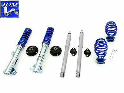 Adjustable Coilover Kit For BMW Z3 - JOM include Top Mount