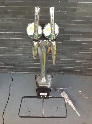 2 Way Bitburger Beer Tap *Extremely Rare*