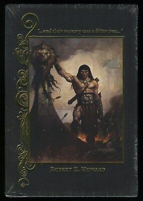 And Their Memory Was A Bitter Tree Sealed Hardcover HC REH Robert E Howard Conan
