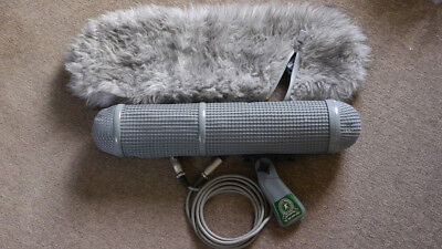 Rycote Blimp Mic Windshield Dead Cat MKH416 NTG3 ME66
