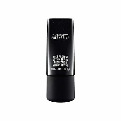 Mac Face Protect Lotion Spf 50 (Pack of 2)