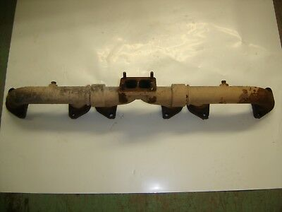 Caterpillar 3176B Exhaust Manifold