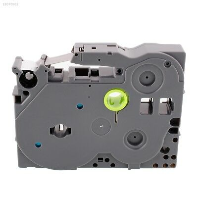 Label Tape Compatible for Brother TZ 231 TZe231 P-Touch PT1000 PT1010 UK 51FA